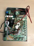 """Hongda Arcade Monitor Chassis 20""""-21"""" Inch Untested And Sold As Is"""