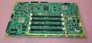 Xilinx Virtex-6 Xc6vlx75t+ Xilinx Virtex-5 Xc5vlx50 On Board For Chip Recovery