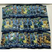 Pokemon Xy Evolutions Loose Booster Box 36 Packs - Sealed And Unweighed