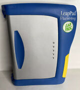 Leappad Plus Writing Electronic Learning System Leap Frog Pad And Pen 30056 Works