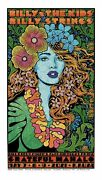 Grateful Mahalo Poster By Chuck Sperry Limited - In Hand