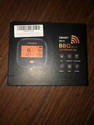 Inkbird Ibbq-4t Smart Wi-fi Rechargeable Wireless Digital Bbq Thermometer Sealed