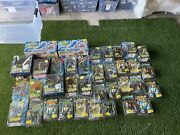 Spawn Series Action Figure Lot Of 36 🔥🔥a True Collection Must Have