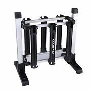 Oddspro Fishing Rod Rack Fishing Rod Holder - 2 Styles Holds Up 6 Or 18 Rods -