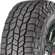 4 Tires Cooper Discoverer At3 Xlt Lt 285/75r17 Load E 10 Ply A/t All Terrain