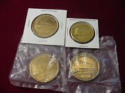 Lot 4 Railroad Train Master, Class J ,demonstrator Challenge Coin Chester Valley