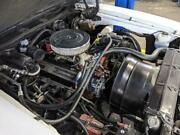 454 Bbc Engine 781 Heads Carb To Oil Pan