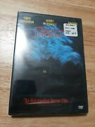 Fright Night Dvd Brand New Factory Sealed Widescreen Horror Film