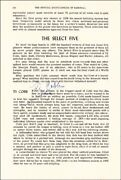 Ty Cobb - Biography Signed