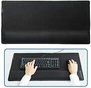 Sanwa Direct Mouse Pad With Wrist Rest Gaming Width 72 X Depth 35 Cm 200-mpd022