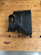 Ford Mustang Generator Shield Cover 1964 1/2 1965
