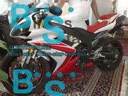 White Injection Fairing Fit Yamaha Yzf-r1 2010 2009-2011 014 A2