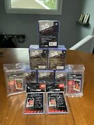 210 Ultra Pro Regular 3x4 Toploaders 35 Pt, 200-penny Sleeves, 2 One-touch 35pt