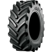 4 Tires Bkt Agrimax Rt 657 340/65r20 127a8 Tractor