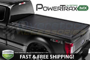 Powertraxpro Mx Wide Rail Cover For 14-2018 Silverado/sierra 1500 5.8ft Bed Crew