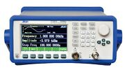 Suin Tfg3605 Synthesized Signal Generator 1andmuhz - 500mhz 1ppm High Accuracy