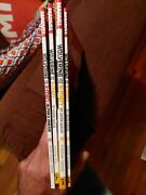 Wolverine And The X-men Graphic Novel Tpb Lot Of 4