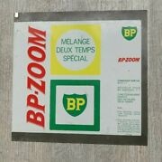 Plate Sheet Metal Bp Study For La Design Of Canisters Dand039oil Bp Zoom Prototype