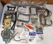 Ford Mustang Car Parts 1964 Andfrac12 1965 1966 Gaskets Seals Springs Wiring Harness Old