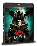 The Abcs Of Death 1 And 2 Blu Ray Double Feature