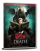 The Abcs Of Death 1 And 2 Dvd Pal Double Feature