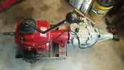 Chevy Towtruck Transmission And Transfer Case With Spicer F N R Pto