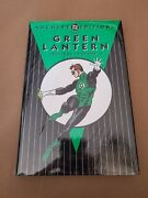 The Green Lantern Volume 5 Dc Archives Edition Hardcover