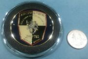 Naval Special Warfare Group Two Nswg-2 Challenge Coin Mobile Comms Detachment