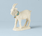 Lenox First Blessing Nativity Goat New 2021 Christmas 893603
