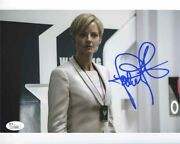 Jodie Foster Autographed Signed 8x10 Photo Certified Authentic Jsa Aftal Coa