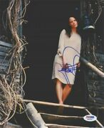 Jodie Foster Young Autographed Signed 8x10 Photo Certified Authentic Psa/dna Coa