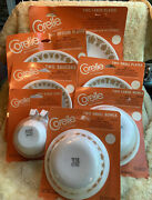 Vintage Rare New Sealed Pkgs Corelle By Corning Butterfly Gold 14 Pc Lot