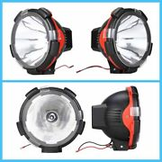 9inch 12v H3 Hid Lights Fit Offroad Vehicle Atvs Trucks Engineering Vehicles