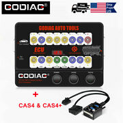 Godiag Gt100 Auto Tool Obdii Break Out Box With Bmw Cas4 And Cas4+ Test Platform