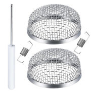 Marine Zip Insect Net Ventilation Grille Rv Fly Insect Insect Net With 1