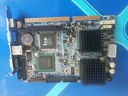 In Good Condition Pre-owned Iei Prox-h472lf-1021-g1b Industrial Motherboard
