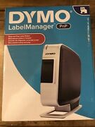 Dymo Label Maker | Labelmanager Plug N Play Label Maker Plugs Into Pc Or Mac