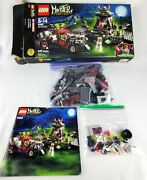 Lego 9465 Monster Fighters The Zombies