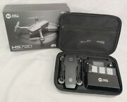 Holy Stone Hs720 Rc Drone With 4k Uhd Camera Quadcopter Brushless For Adult
