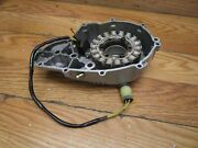 Can Am Ds 650 Baja Bombardier Atv 2004 Stator Magneto And Cover