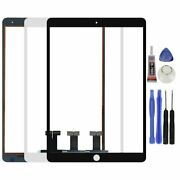 For Ipad Pro A1701 A1709 10.5 Touch Screen Digitizer Panel Tools + Adhesive