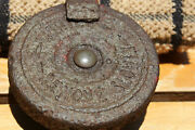 Vintage Collectible Antique Automobile Radiator Cap Possible Model T Or Model A