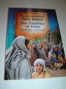 Polish - English Bilingual Childrenand039s Book / The Parables O... By Boguslaw Zeman
