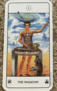 Vintage Tarot Of The Ages Replacement Cards Oop Pick Individual Cards