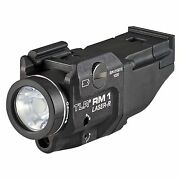 Streamlight Tlr Rm 1 Laser Comp Rail Mounted Tactical Light