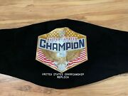 Wwe United States Championship Replica Title Bagbelt Bag Only