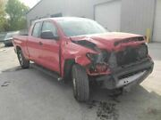 Rear Axle 8 Cylinder 4.6l 9-1/2 Ring Gear 3.91 Ratio Fits 07-18 Tundra 1290623