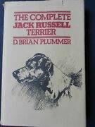 The Complete Jack Russel Terrier D. Brian Plummer Used In Very Good Condition