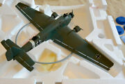 Franklin Mint Collection Armour Junkers Ju 52 Minensucher 1/48 In Box Luftwaffe