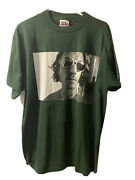 Vintage 90s Bush 1996 Gavin Rossdale Band T-shirt Large New Old Stock